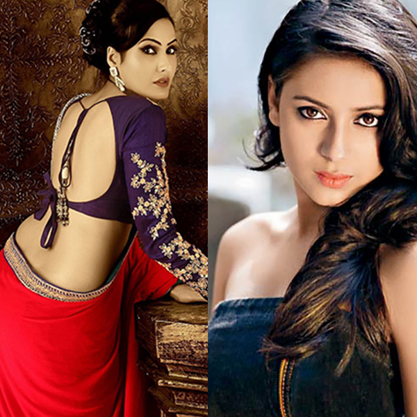 kamya punjabi and pratyusha banerjee