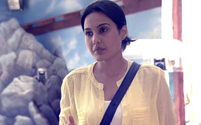 Shakti- Astitiva Ke Ehsaas Ki Star Kamya Punjabi Rushed To Hospital