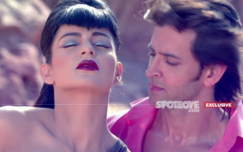 Kangana's Love for Hrithik Was Only One-Sided, Says Shekhar Suman