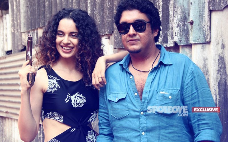 Servant Suicide Case: Kangana Starrer Revolver Rani Director Sai Kabir Was In Jail