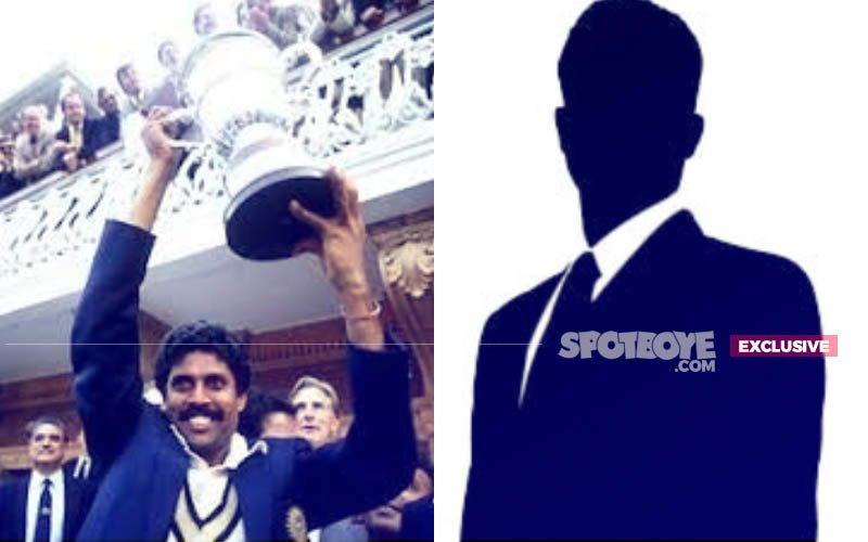 This Star Will Play Kapil Dev In Kabir Khan's 1983 World Cup Film...