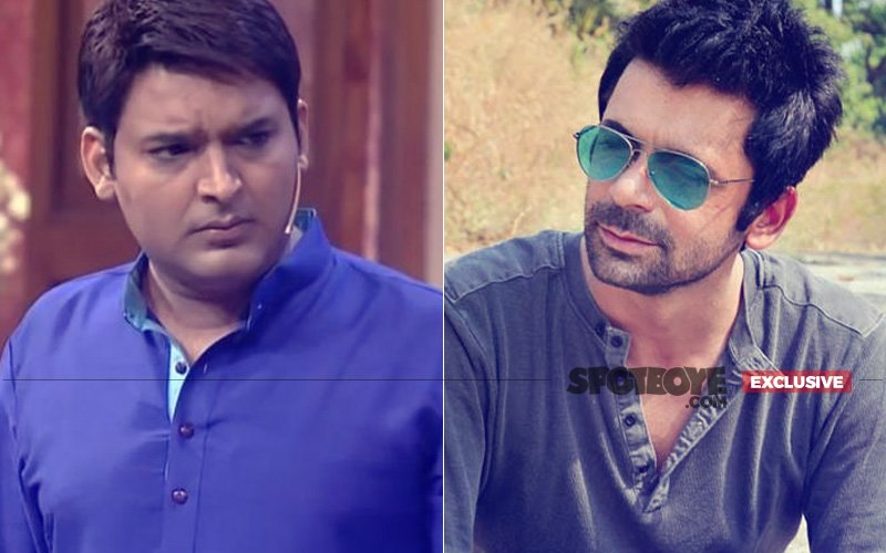 SCOOP: How Kapil Sharma's FRENEMY RUINED Sunil Grover's Ambitious Project