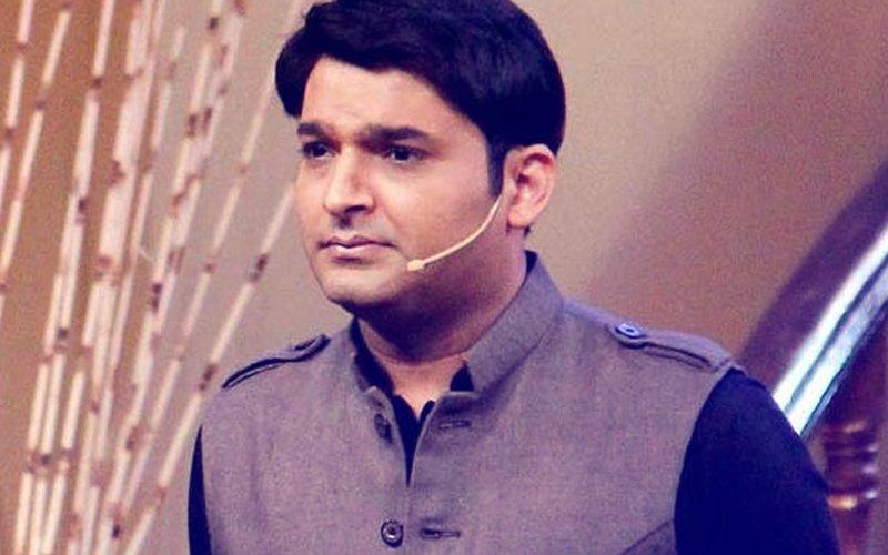 Kapil Sharma Rushed To Hospital With Sudden Illness, Kiku Sharda Confirms