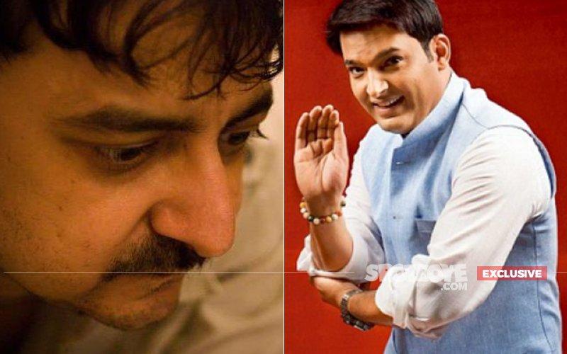 Kapil Sharma ABUSES & THREATENS SpotboyE Editor: Your Daughter Wants To SLEEP With Me