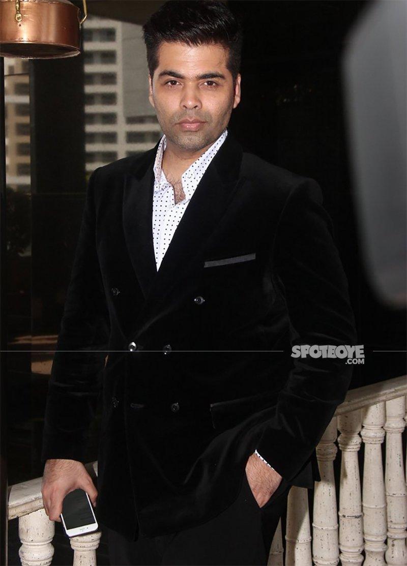karan johar says he would love to have kangana on indias next superstars