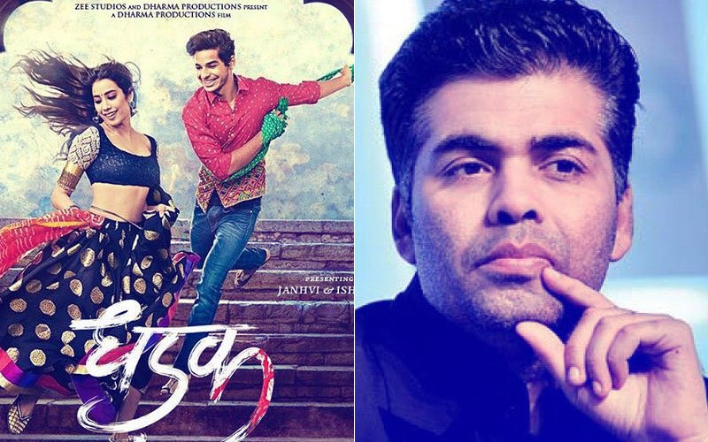 """Kangana Ranaut Was Right,"" Twitterati Slam Karan Johar"