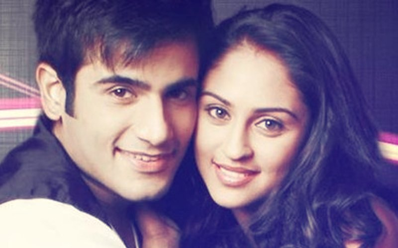 WATCH: Karan Tacker's SPECIAL GESTURE On Twitter For Girlfriend Krystle D'Souza