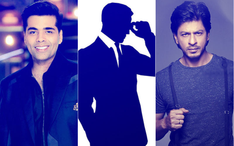 Karan Johar Reveals His 'All Time Favourite Actor,' And It's Not Shah Rukh Khan, It's A Kapoor