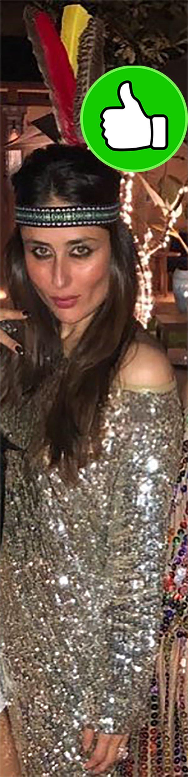 kareena kapoor looks too hot