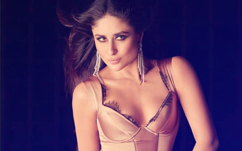 Kareena Kapoor Gives It Back To Trolls For Condemning Her Feminism Statement
