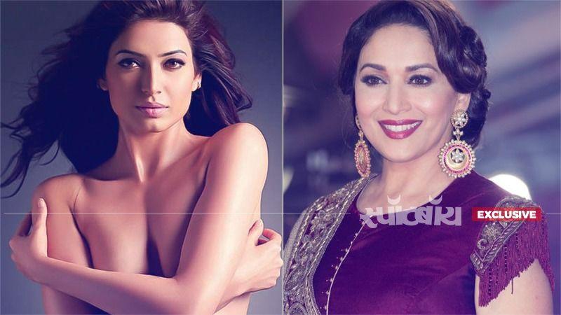 क्या 'संजू' में करिश्मा तन्ना निभा रहीं हैं माधुरी दीक्षित का किरदार? जानिए क्या कहना है एक्ट्रेस का