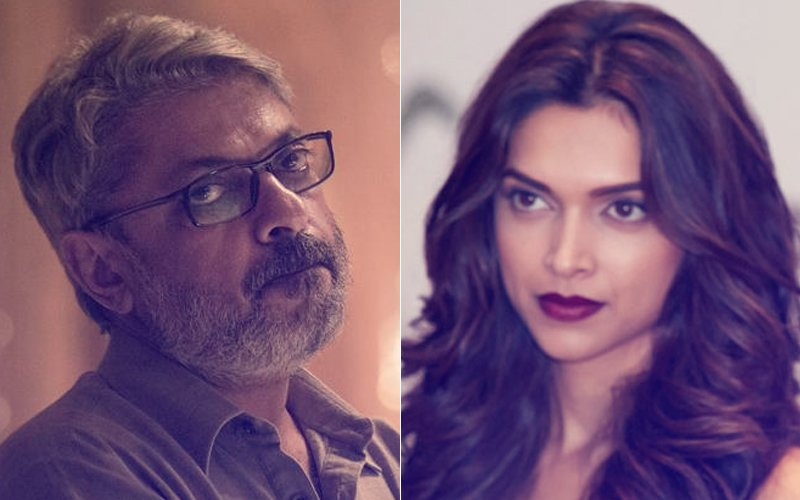Karni Sena THREATENS To BURY Sanjay Leela Bhansali & Deepika Padukone Alive If Padmaavat Releases