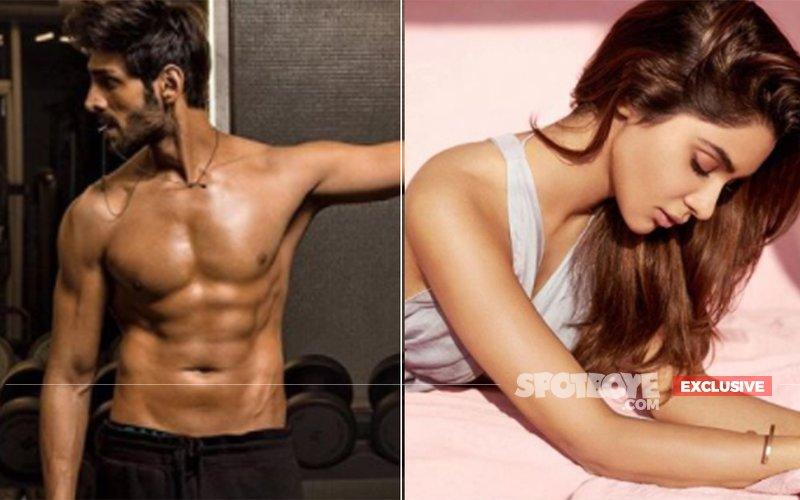 Meet Dimple Sharma, Kartik Aaryan's New Lover. Secret Busted!
