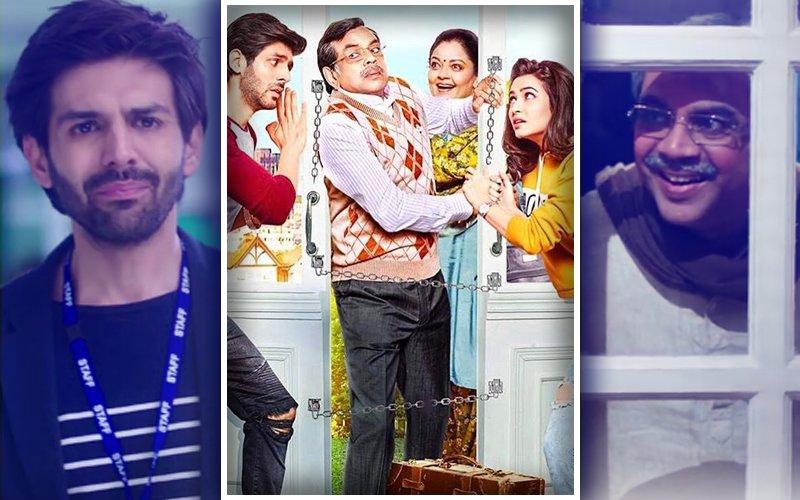 Movie Review: Paresh Rawal's Guest Iin London Raises An Unbearable Stink