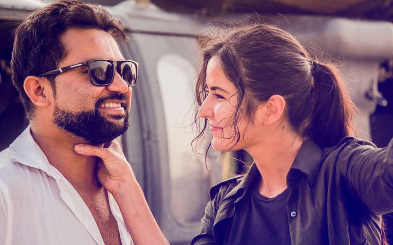 Katrina Had Told Me She Will Find Some Way To Be Part Of Bharat: Ali Abbas Zafar