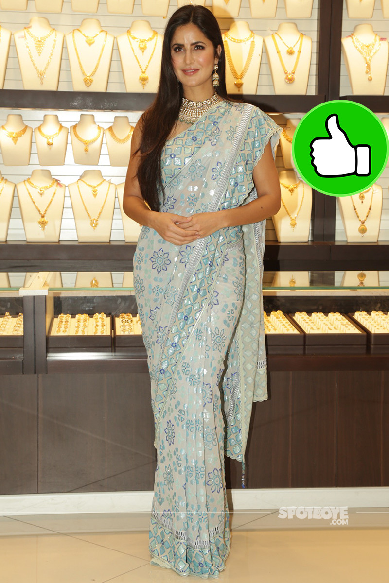 katrina kaif at a store launch
