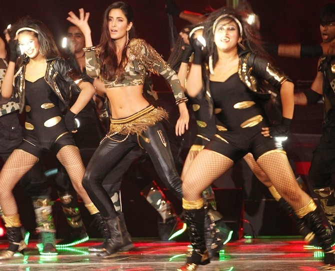 katrina kaif at ipl 2016