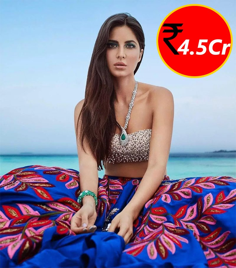 katrina kaif charges 4 5 cr for doing movies