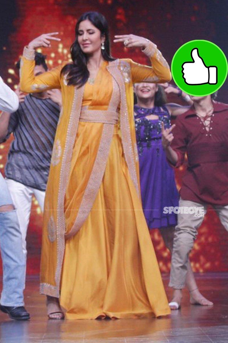katrina kaif on a reality show