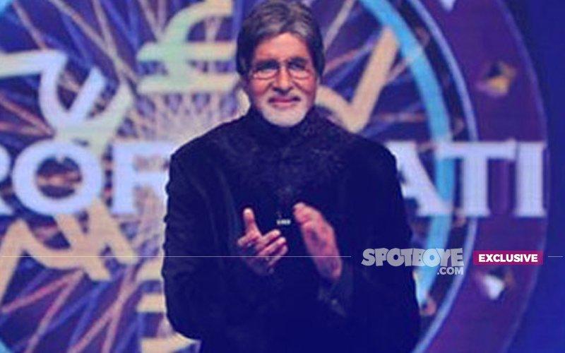 GOOD NEWS: Amitabh Bachchan's KBC 9 Gets Its First Crorepati
