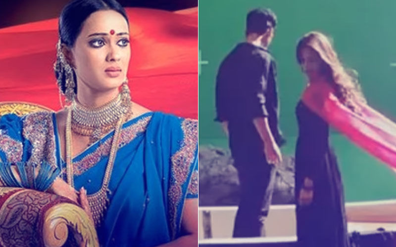 Shweta Tiwari On Erica Fernandes Playing 'Prerna' In Kasautii Zindagii Kay 2