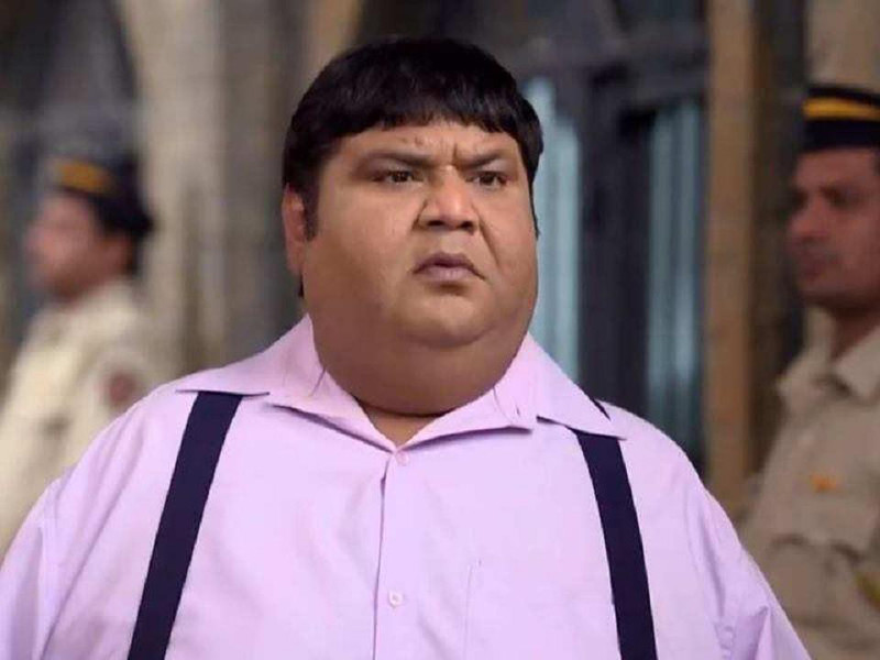 kavi kumar azad played the character of dr hathi in taarak mehta ka ooltah chashmah