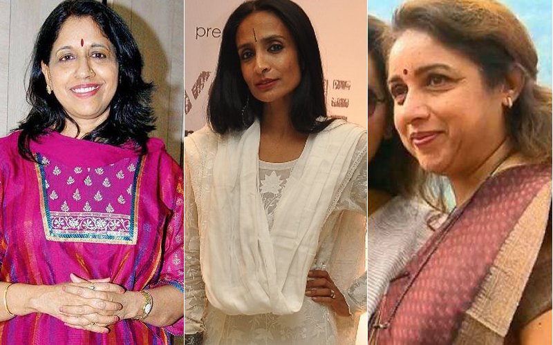 kavita krishnamoorthi suchitra pillai and revathi