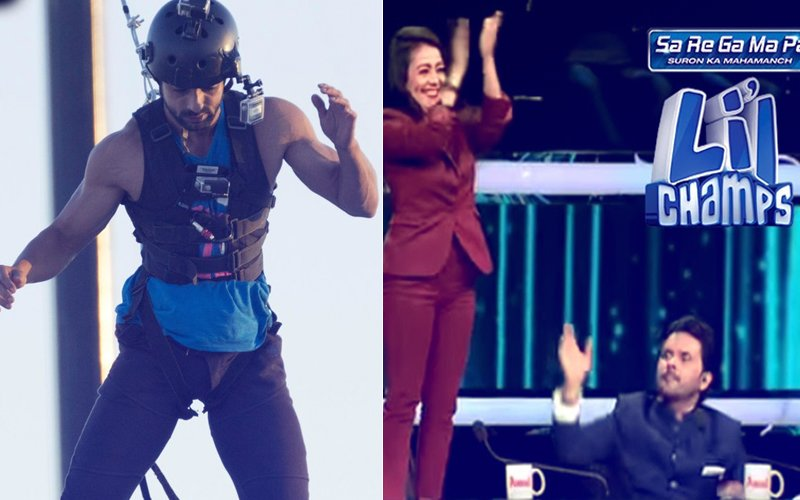 Khatron Ke Khiladi Beats Sa Re Ga Ma Pa Li'l Champs To Become No. 1 Show