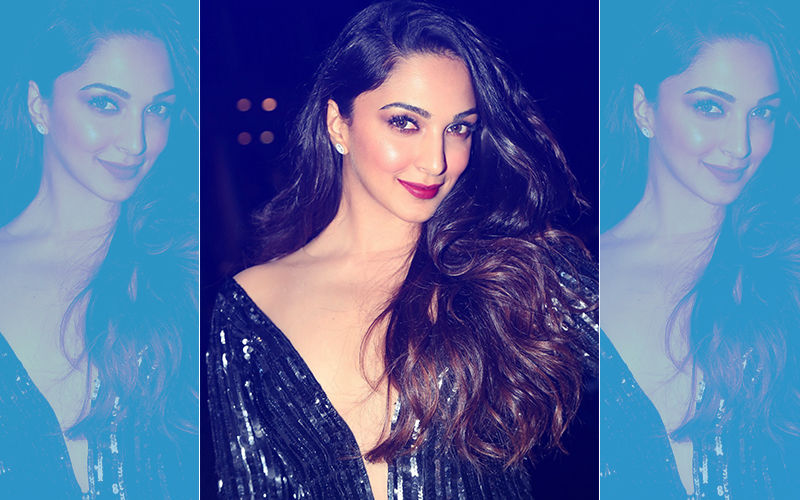Kiara Advani Slams Trolls Who Think She Has Gone Under The Knife