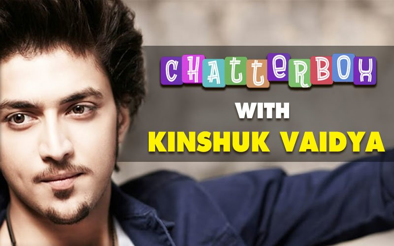 Chhota Sanju Opens Up On Love, Life And Lots More..