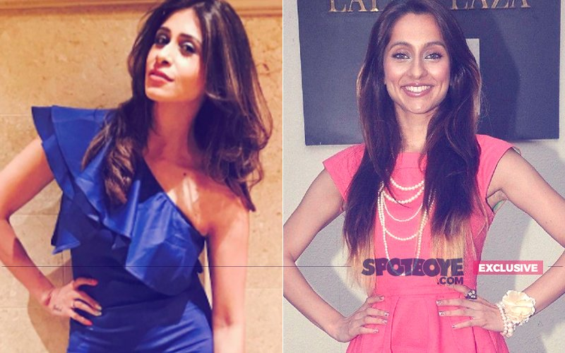 Kishwer Merchant: It Was Stupid Of Anusha Dandekar To Make Fun Of My Friend's Accent, I Will Never Talk To Her