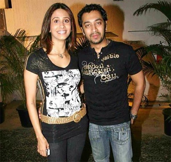 kishwer merchant hiten paintal back together after 9 years why