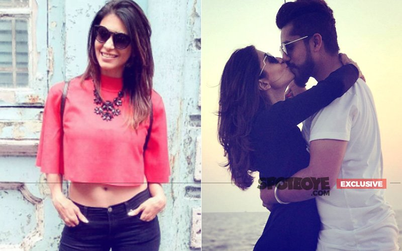 TV Hottie Kishwer Merchant Opens Up About Her KISS With Suyyash Rai & Her Plan To Have BABIES...