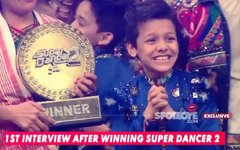 Super Dancer 2 Winner Bishal Sharma: I Want To Fly