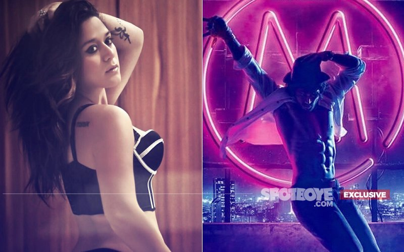 Munna Michael Is Tiger Shroff's Sister Krishna's First And Last Experience With Direction