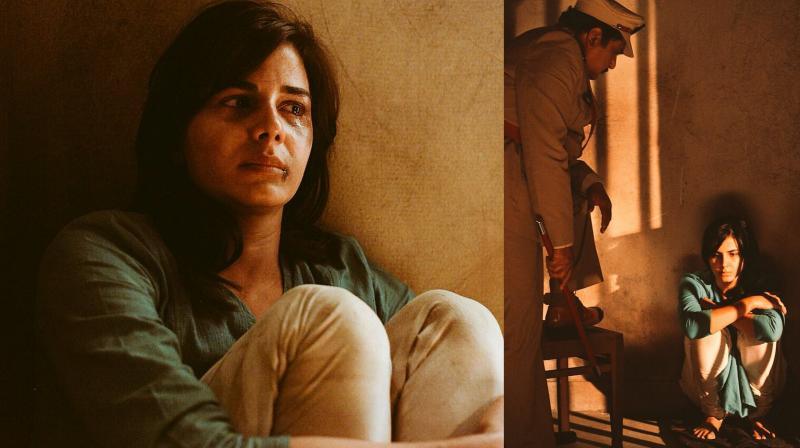 kriti kulhari lead actress in indu sarkar