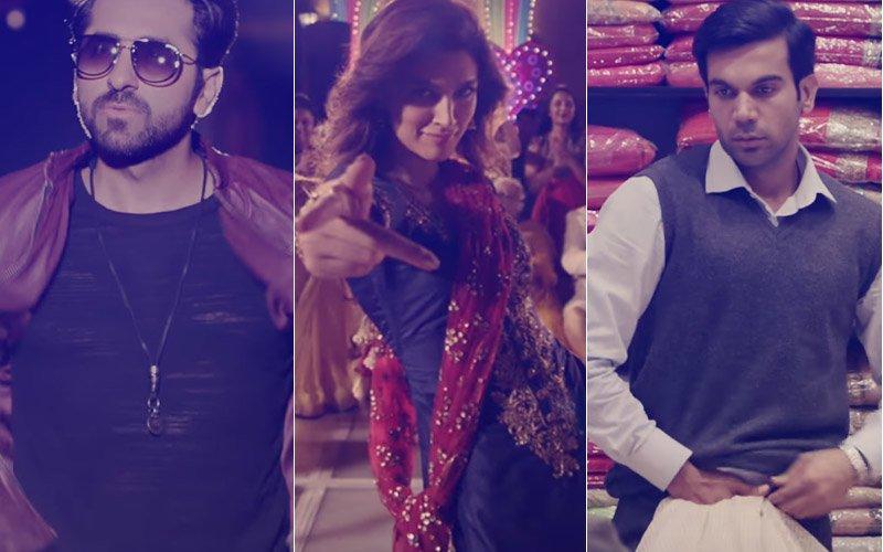 Bareilly Ki Barfi Trailer: Here's Kriti Sanon, Ayushmann Khurrana & Rajkummar Rao In A Twisted Love Triangle