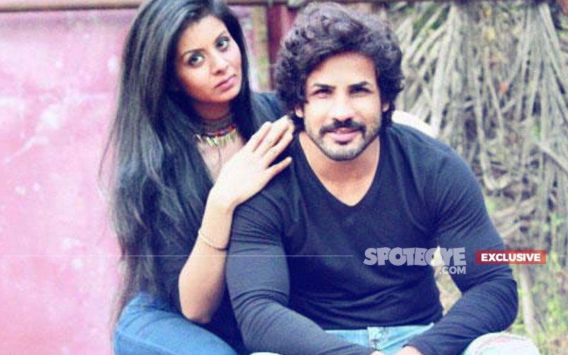 Krrip Kapur Suri & Wife Simran Kaur Will Be Seen Together Onscreen!