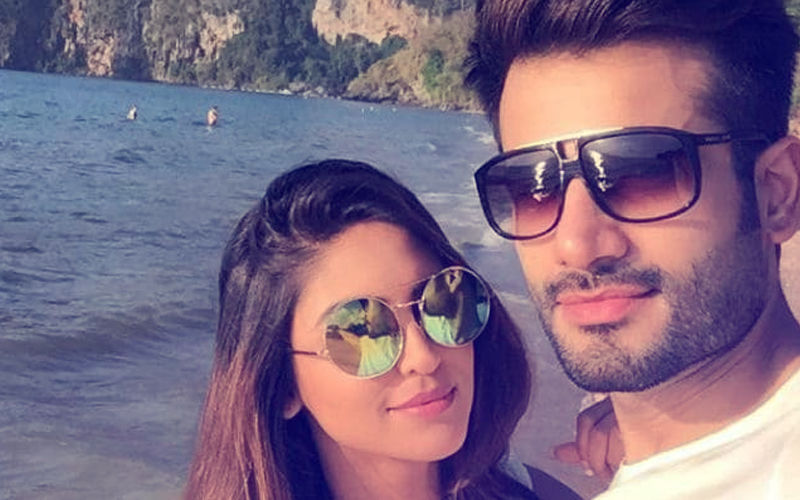 Krystle D'Souza-Karan Tacker Split Leads To Ugly Fights On Social Media
