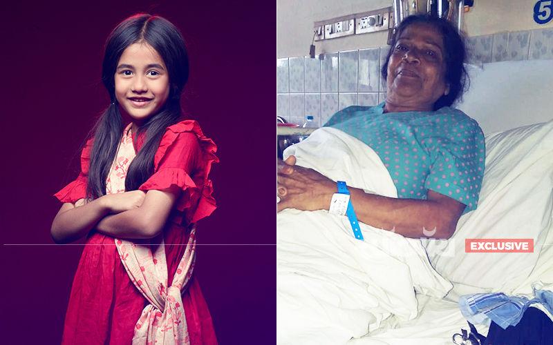 कुल्फी कुमार बाजेवाला की नन्ही आकृति ने 72 वर्षीय महिला की आखिरी विश की पूरी