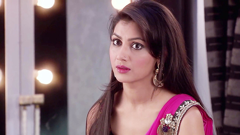 Sriti Jha As Pragya