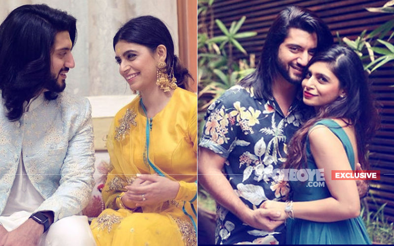 Ishqbaaaz Actor Kunal Jaisingh Confirms His Marriage With Fiance Bharti Kumar In December