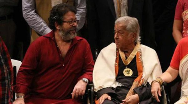 kunal kapoor and shashi kapoor