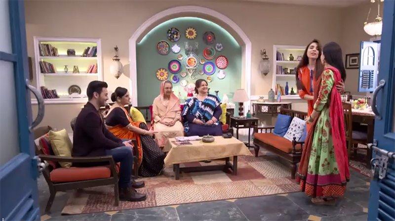kundali bhagya no1 show on week 44