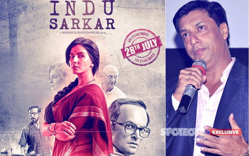 Why So Many Conflicting Box-Office Numbers? Indu Sarkar's Real Collection Is Rs 3.02 Cr In 2 Days, Says Bhandarkar