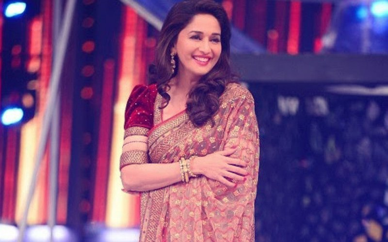 Madhuri Dixit: I Start Shooting For Kalank Today, Just Can't Wait