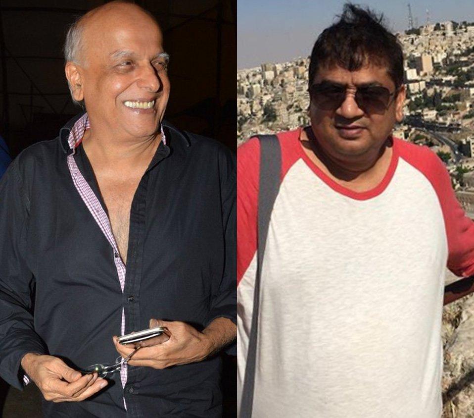 mahesh bhatt and shabbir boxwalla
