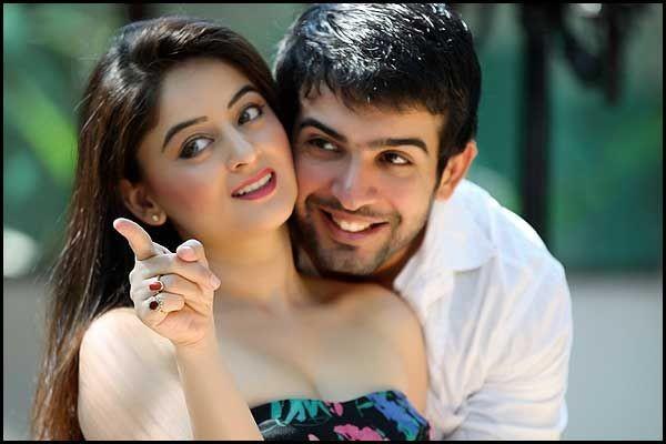 Mahhi Vij With Jay Bhanushali
