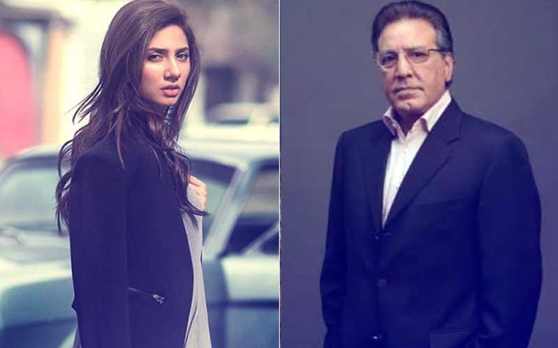एक्टर जावेद शेख किस विवाद पर भड़की माहिरा खान, सोशल मीडिया पर कही बड़ी बात