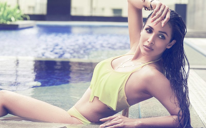 Malaika Arora Reveals Her Favourite Position In Bed!